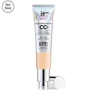 ✨BOGO✨🆕🖤 It Cosmetics CC + Cream w/SPF 50+